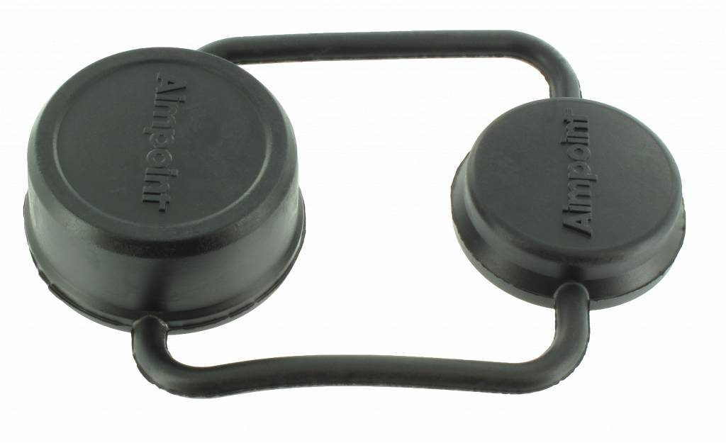 Aimpoint CompM4s (With mount and Acc.)