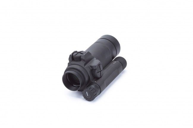 Aimpoint CompM4s (Sight only)