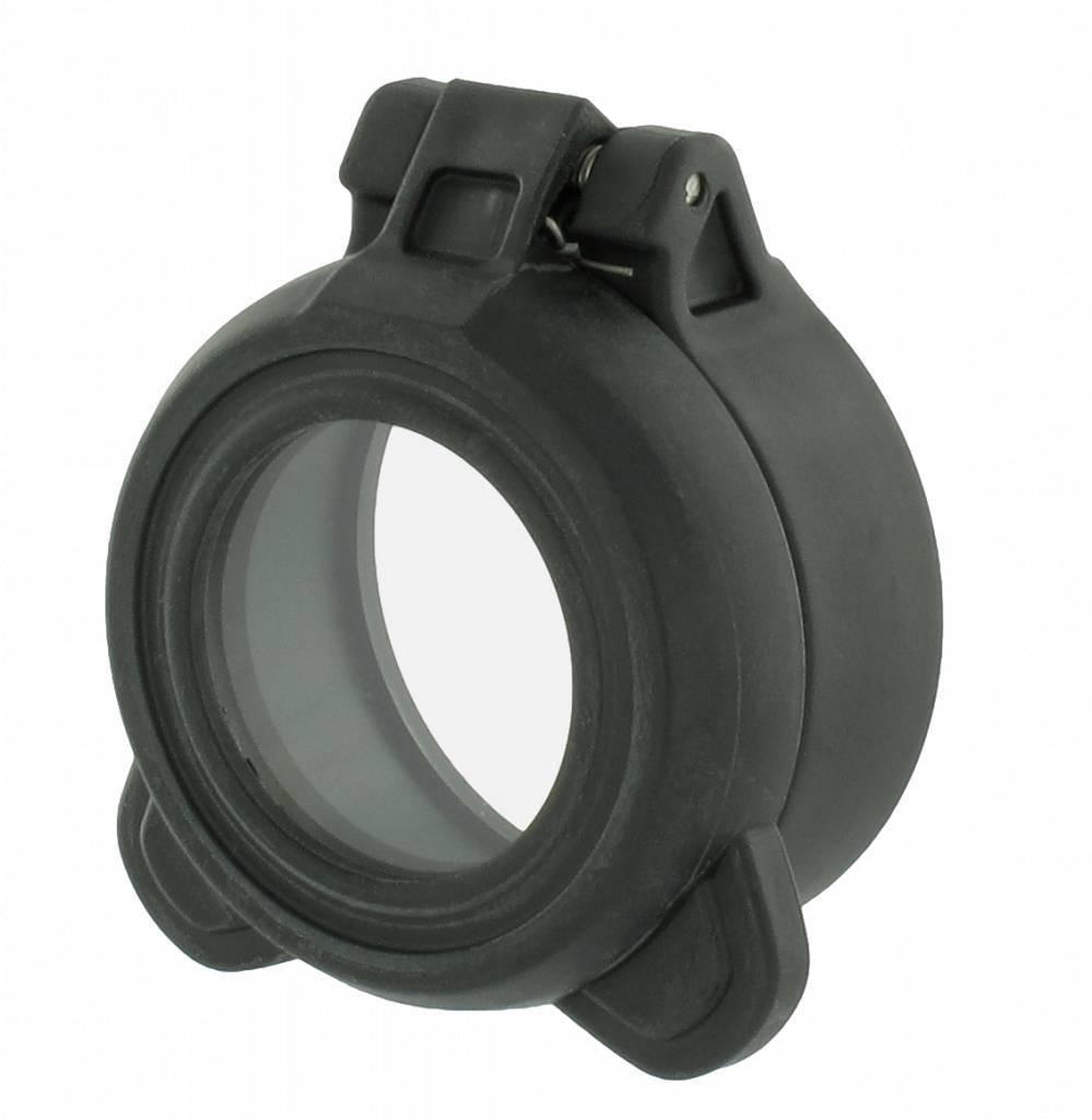 Aimpoint Lens Cover, Flip-up,Front transparent.