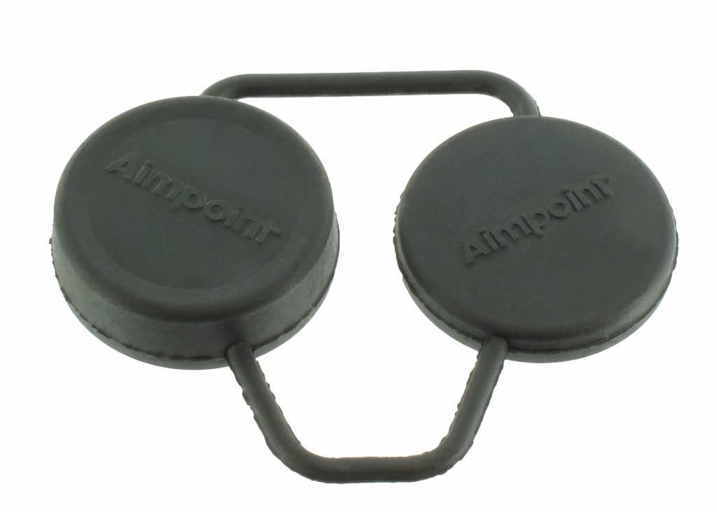 Aimpoint Lens Cover Micro Series, Rubber Bikini.