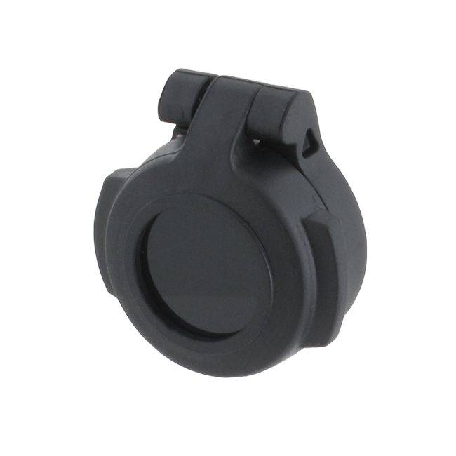 Aimpoint Flip-up rear lens cover Black for Micro series.