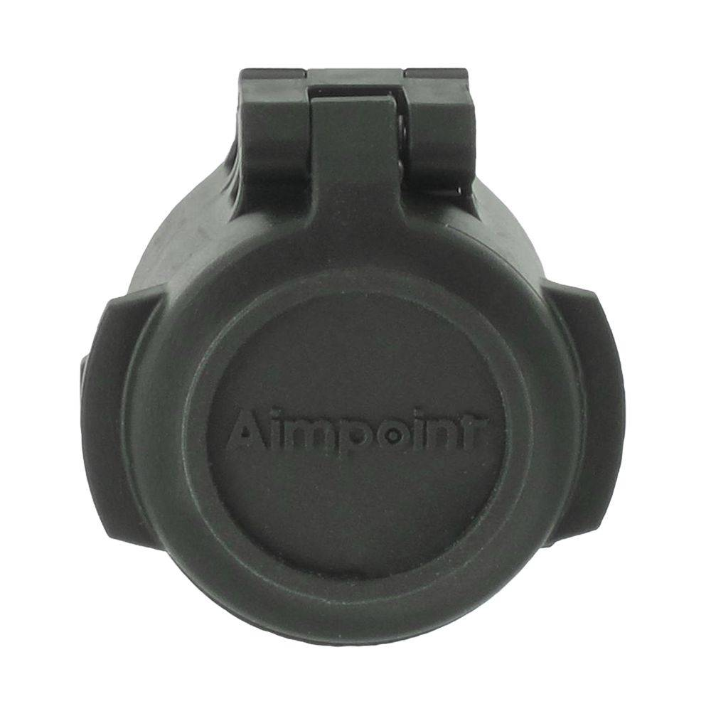 Aimpoint Front Flip-up lens cover with integrated ARD filter.