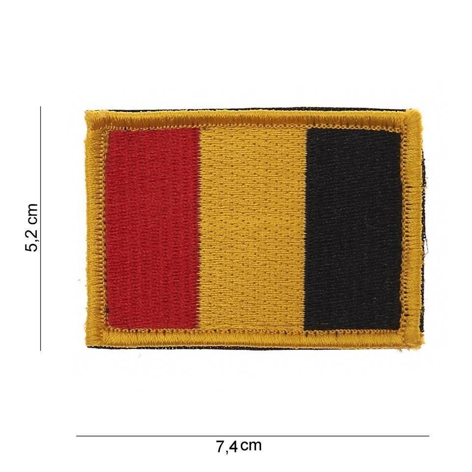 Fostex Flag Patch