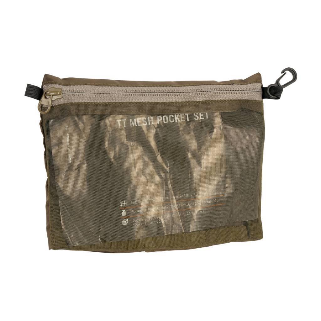 Tasmanian Tiger Mesh Pocket Set.