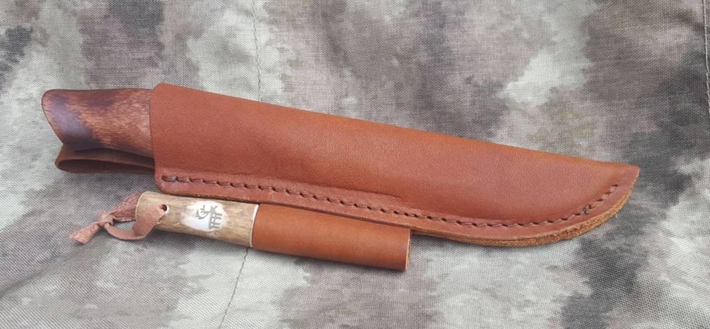 Karesuando Survival Knife