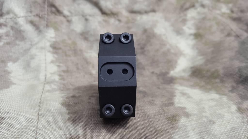 B&T mounting ring