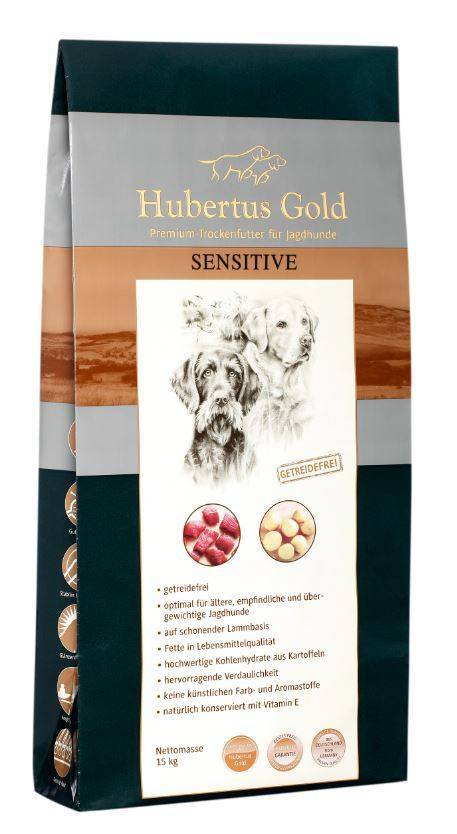 Hubertus Gold Hubertus Gold Sensitive.