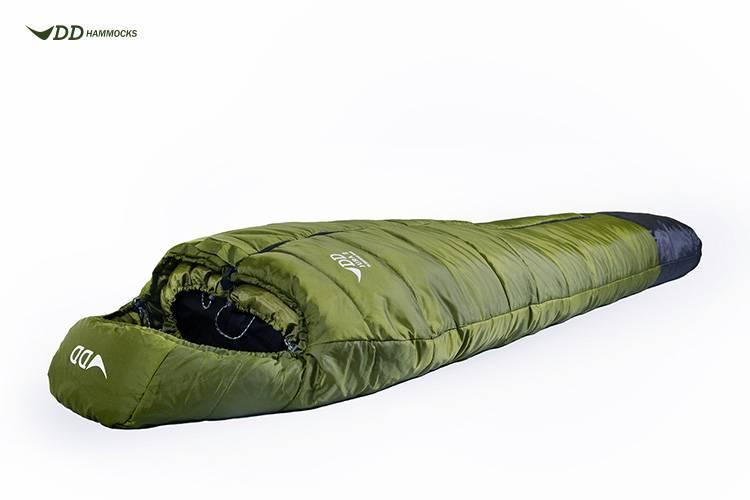 DD Hammocks Jura 2 - Sleeping Bag Regular