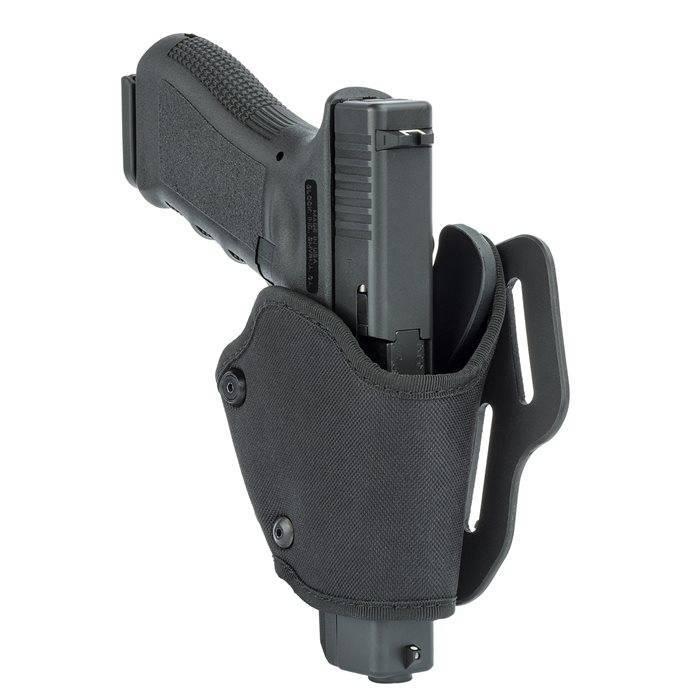 Blackhawk! GripBreak Nylon Holster (Glock)