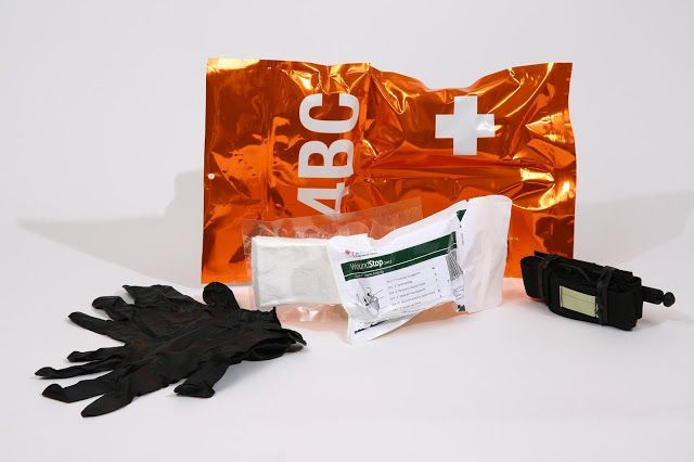 Medicall Supplies 4BC Kit