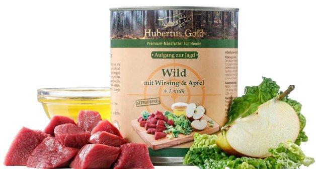 Hubertus Gold Hubertus Gold menu Wild. - Copy