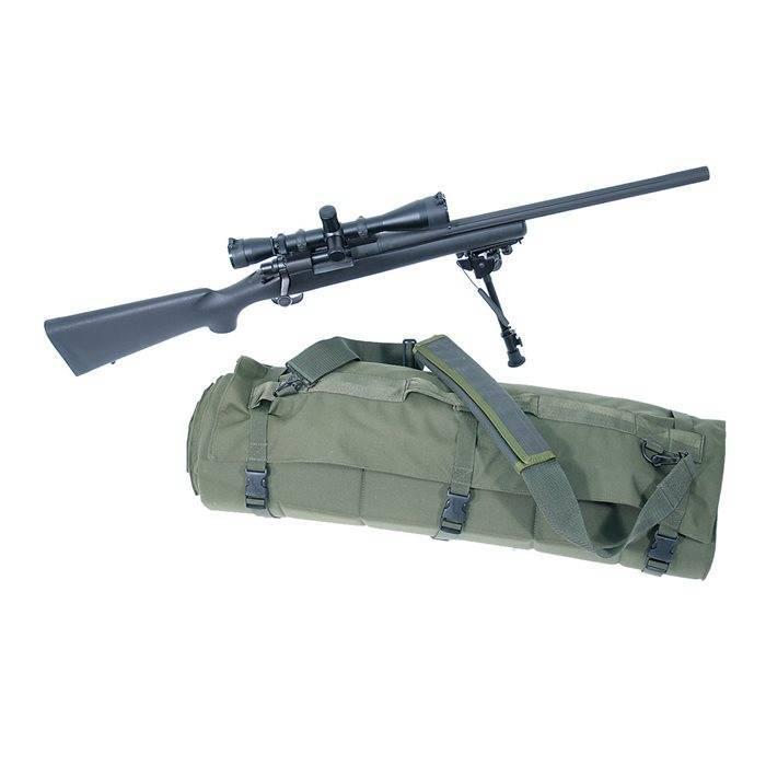 Blackhawk! Pro-Shooters Mat.