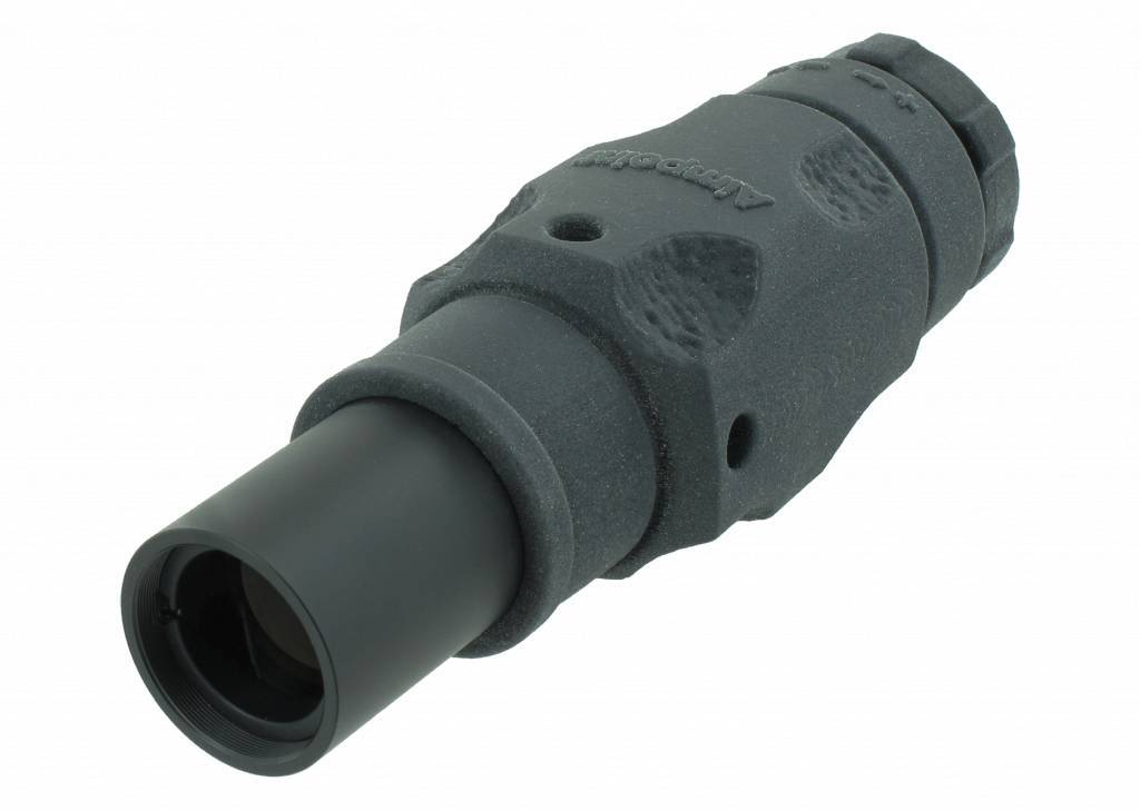 Aimpoint 6XMag-1 with TwistMount and spacer.
