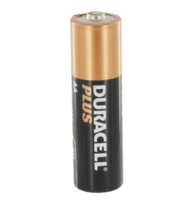 Aimpoint Battery Duracell Plus AA/LR6