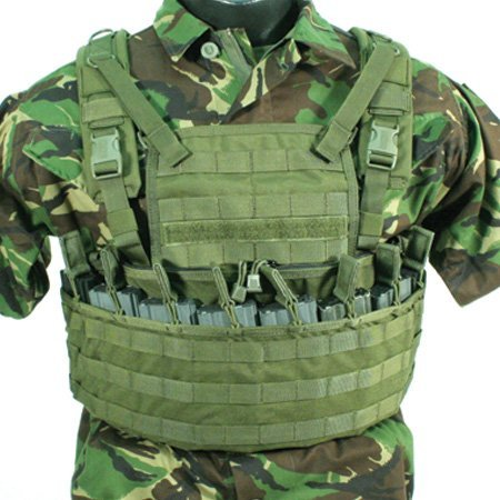 Blackhawk! Enhanced Commando Recon Harness