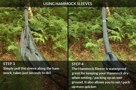 DD Hammocks Hammock Sleeve