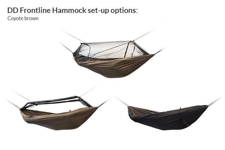 DD Hammocks Frontline Hammock