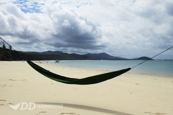 DD Hammocks Superlight Hammock