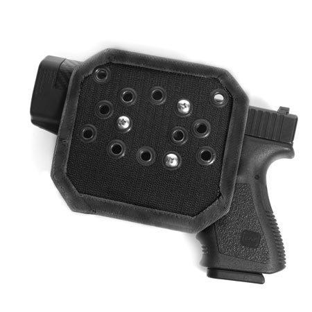 Blackhawk! CQC Concealment Vest Platform