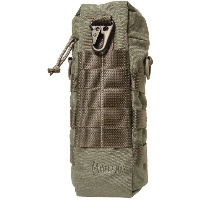 """Maxpedition Bottle Holder 10"""" x 4"""""""