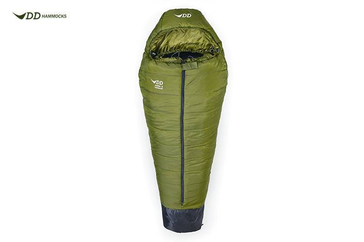 DD Hammocks Jura 2 - Sleeping Bag XL