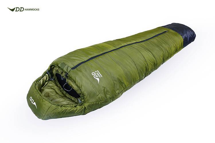 DD Hammocks Jura 2 - Sleeping Bag.