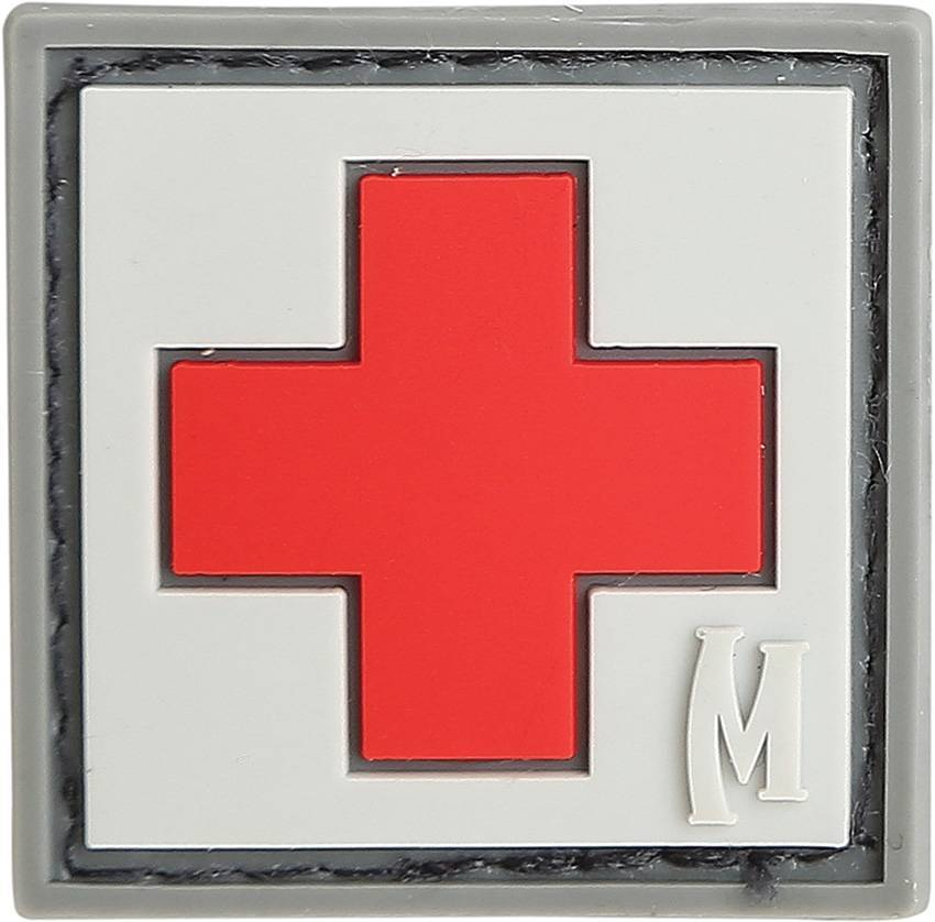 """Maxpedition Medical Patch 1"""""""