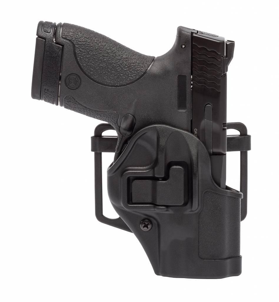 Blackhawk! SERPA CQC Holster Matte Finish (Glock)