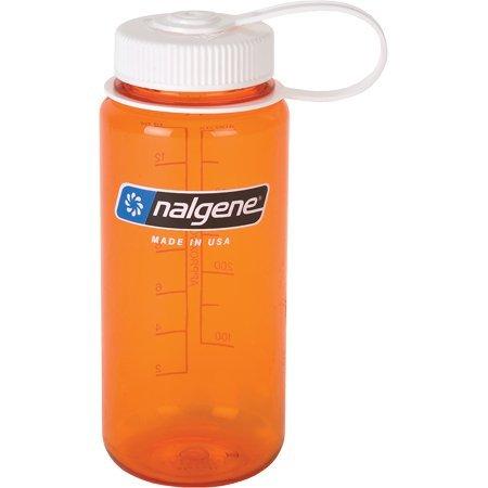 Nalgene Nalgene WM Bottle 0,5 L, Tritan w/ Loop-Top Closure
