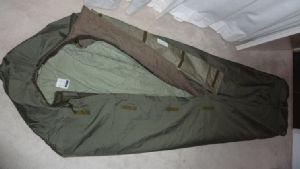Ex Defensie KL Bivakzak M90 + Zipper