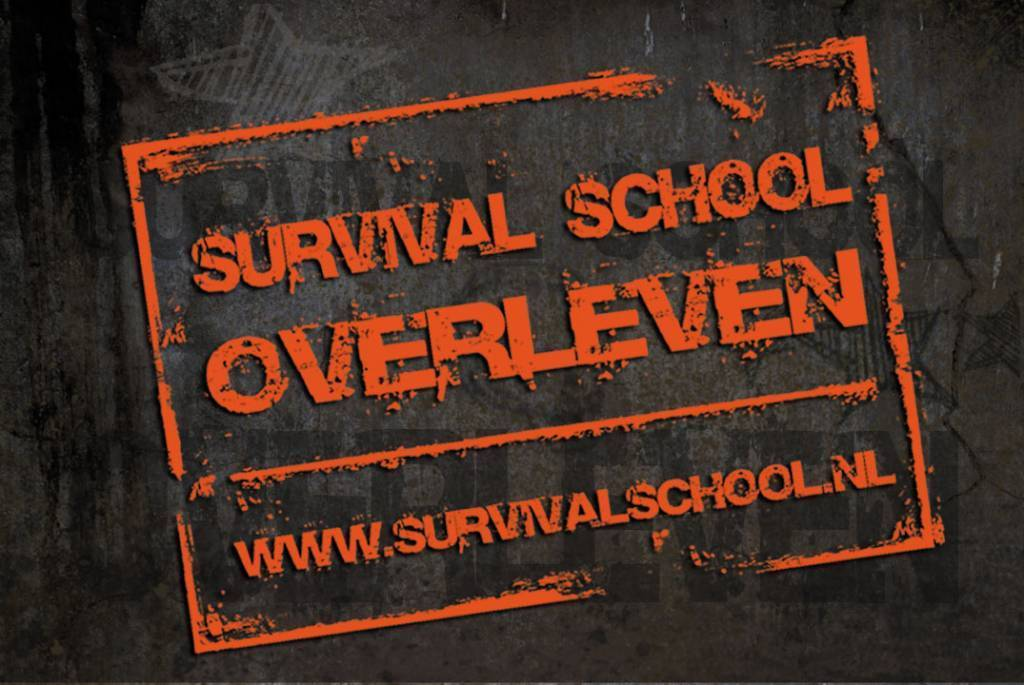Outdoorgear Survival School Meal Package (week)