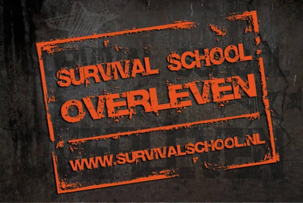 Outdoorgear Survival School Overleven Voedselpakket (week)