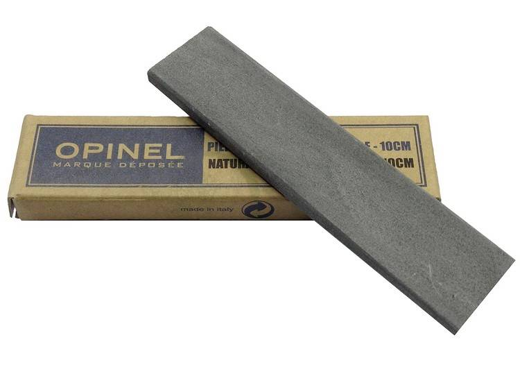 Opinel Pocket sharpening stone 10cm