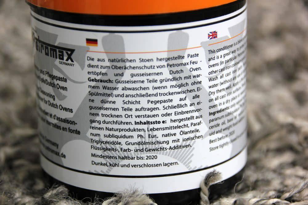 Petromax Petromax Dutch Oven Seasoning Conditioner