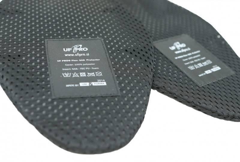 UF Pro Flex-Soft bescherming (knie / elleboog)