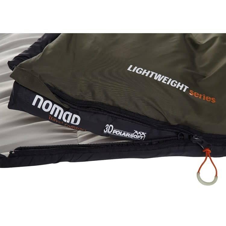 Nomad Travel Compact lichtgewicht slaapzak