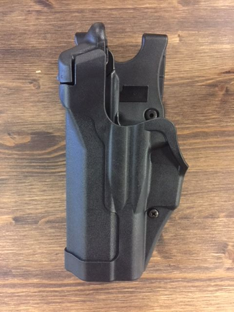 Blackhawk! Sig 250 Holster Level 2  Lefthand