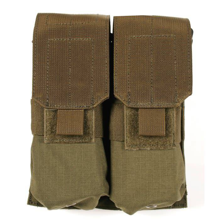 Blackhawk! M4/M16 Double Mag Pouch