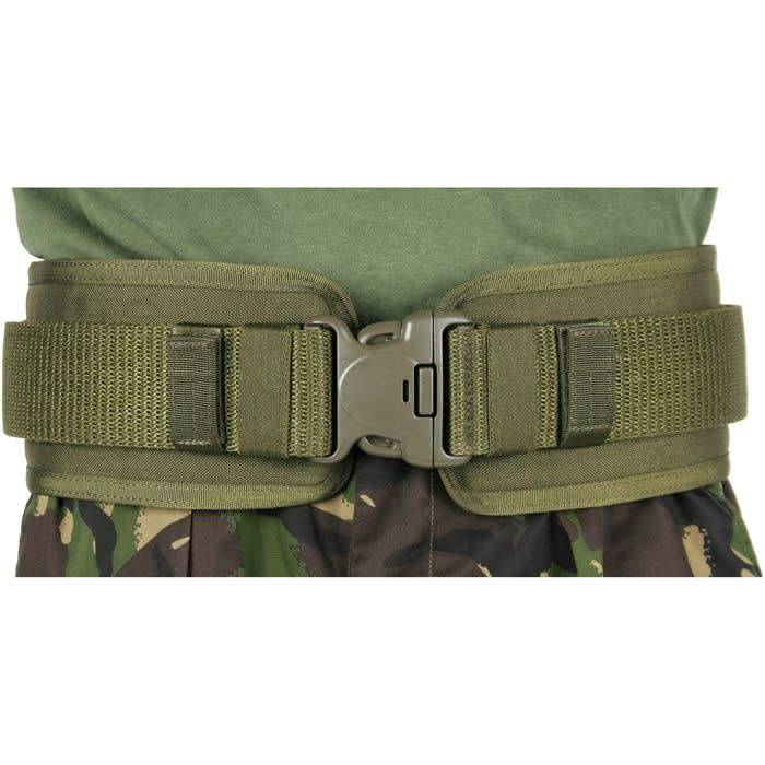 Blackhawk! Belt Pad with IVS™