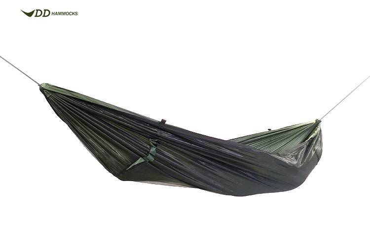 DD Hammocks DD SuperLight - Frontline Hammock - Olive Green