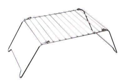 Folding grill