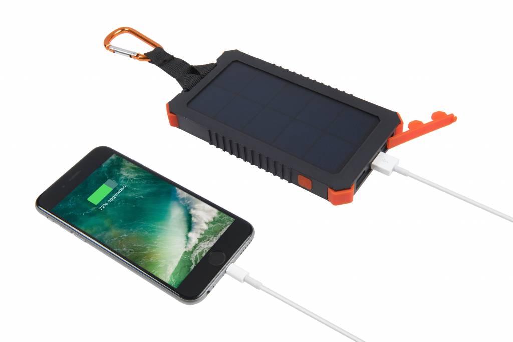 A-Solar / Xtorm Powerbank / Solar Charger Instinct 10 000