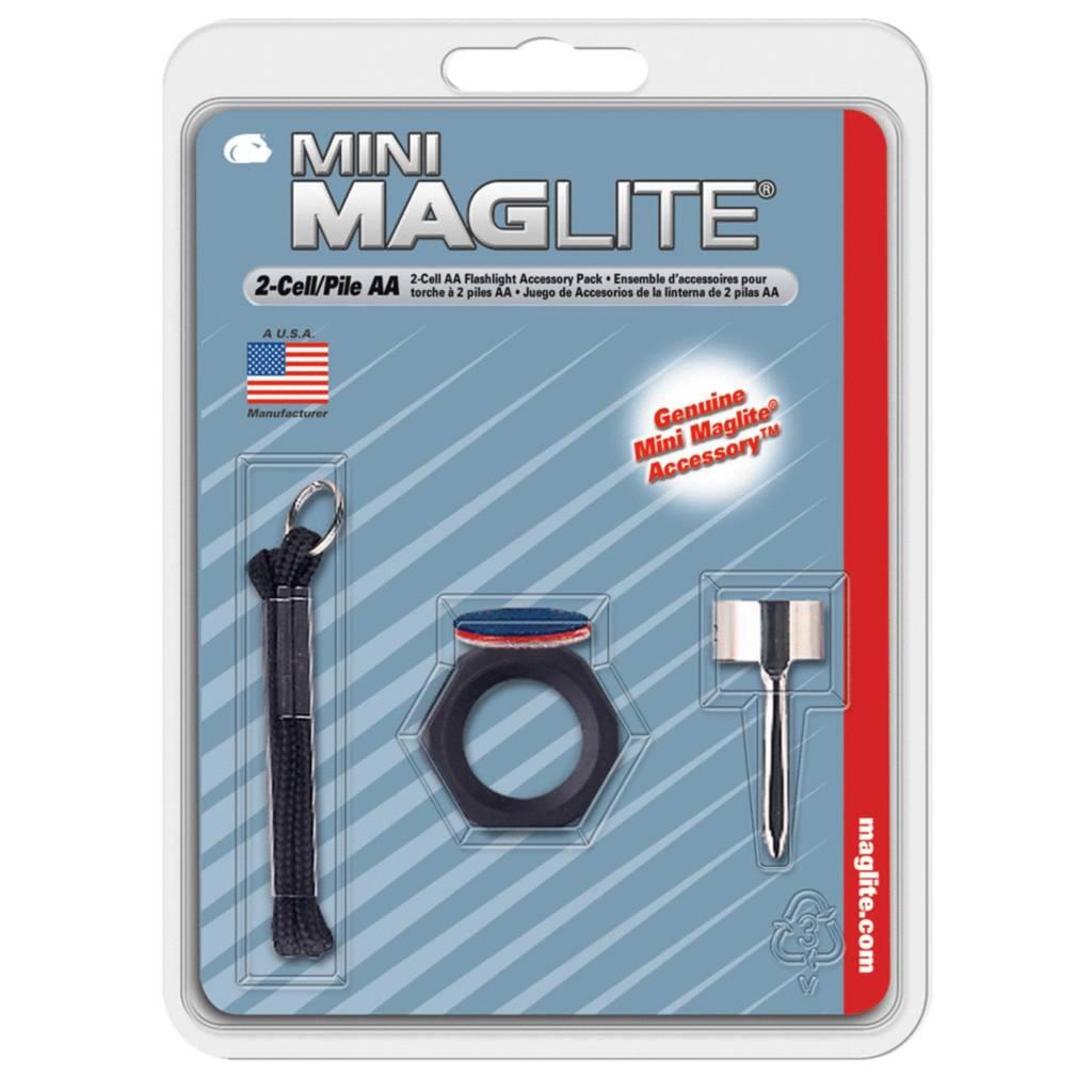 Maglite Accessoire Pakket AA