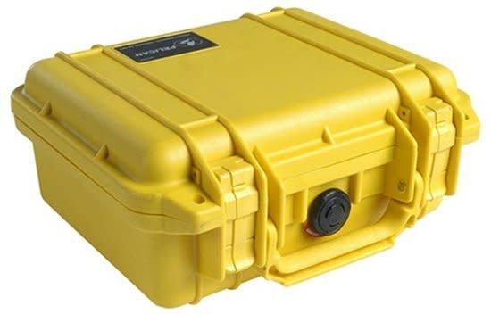 Peli Peli Case 1120 Yellow NF
