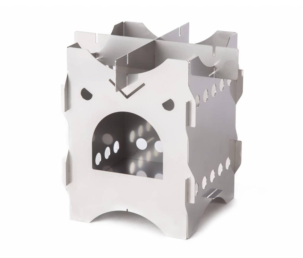 Savotta Grumpy Stove (hobo stove)