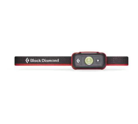 Black Diamond Spot Lite Hoofdlamp 160 Lumen