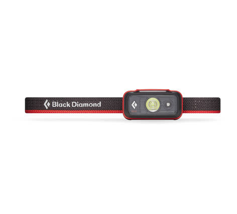Black Diamond Spotlite Hoofdlamp 160 Lumen