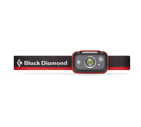Black Diamond Spot Hoofdlamp 325 Lumen