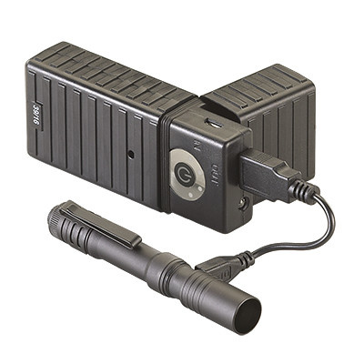 Streamlight Microstream USB Coyote