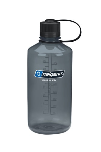 Nalgene NM Loop Top Bottle 1L